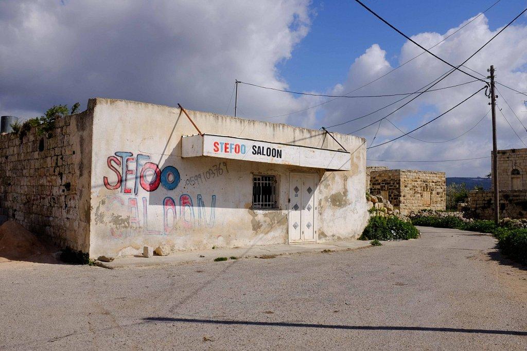 Stefoo Saloon